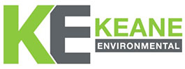 Keane Environmental : Effective Safety Solutions Logo