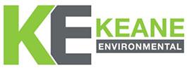 Keane Environmental : Effective Safety Solutions Logo